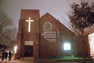 Jackson Interfaith Shelter