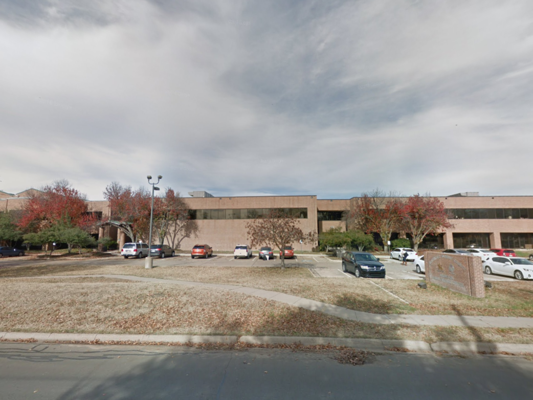 Safehaven of Tarrant County - Arlington Resource Center