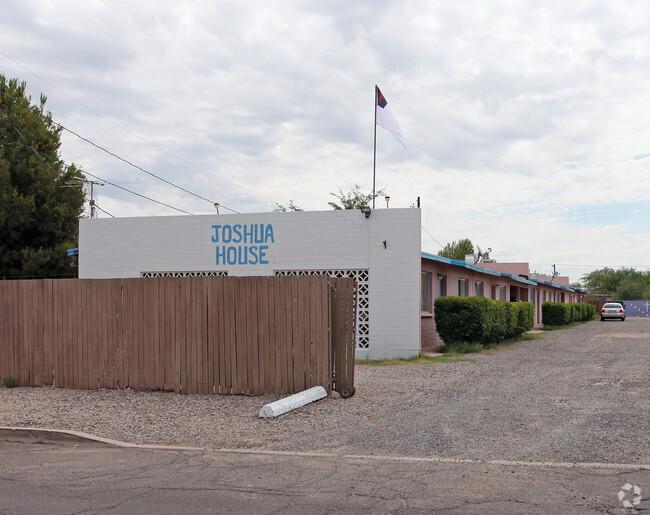 Joshua House Transitional Housing