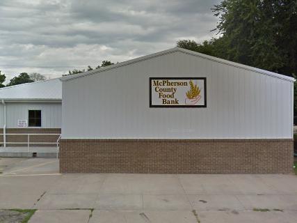 Mcpherson County Food Bank Inc