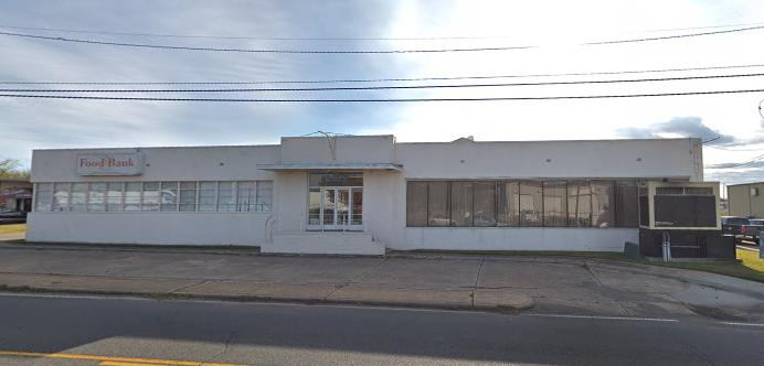 Northwest Louisiana Food Bank