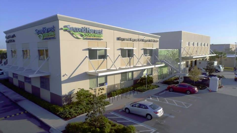 Second Harvest Food Bank Of Central Florida, Inc.