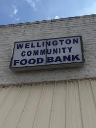 Wellington Community Foodbank