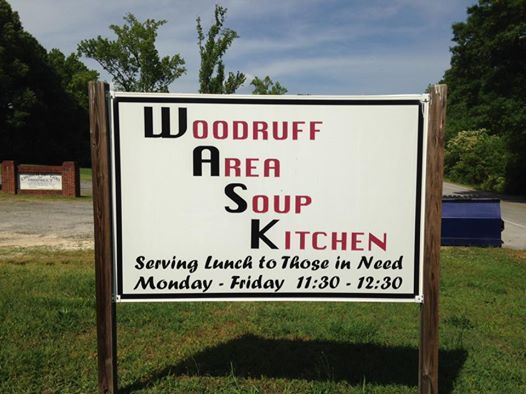 Soup Kitchens In Greenville South Carolina