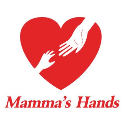 Mamma's Hands
