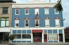 Middletown Hope House