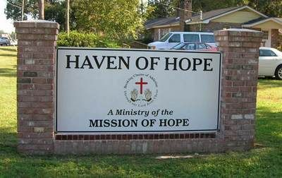Mission of Hope For Men and Women