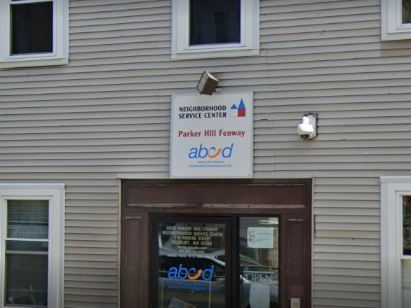 ABCD/Parker Hill Fenway Nghbrhd Svc Center.
