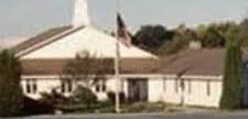 Assembly of God Christian Center