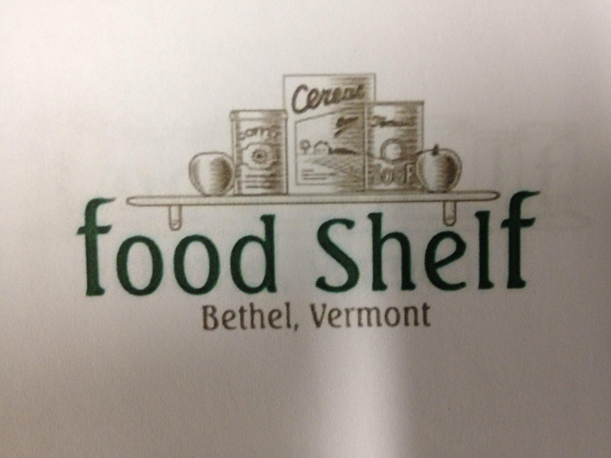 Bethel Area Food Shelf