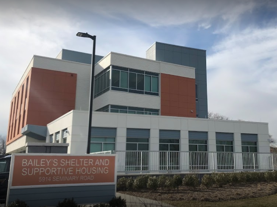 Bailey's Shelter & Supportive Housing