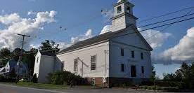 Boscawen Congregational Church