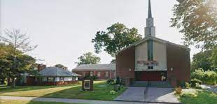 Bridgeport Tabernacle