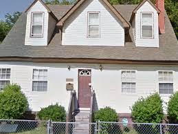 Barrett Transitional Home