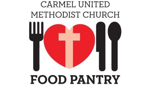 Carmel United Methodist Church Food Pantry