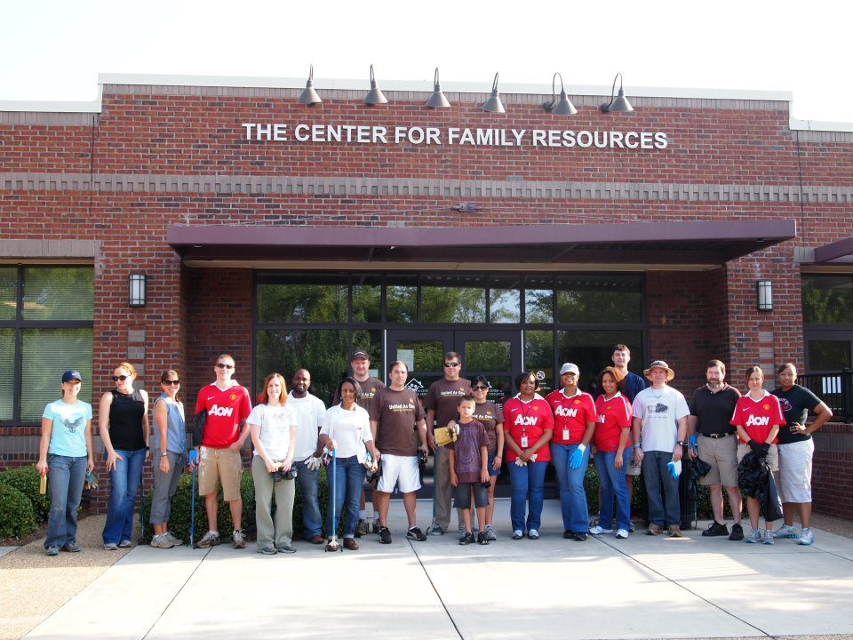 Center for Family Resources