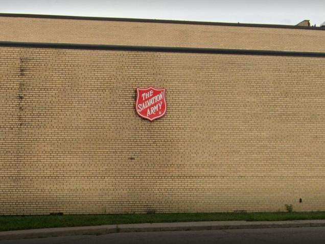 Salvation Army Adult Rehabilitation Center (ARC)