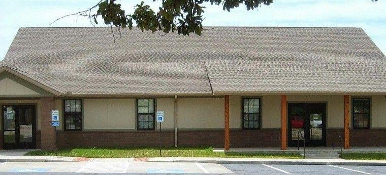 Martha Vance Samaritan Outreach Center