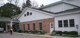 City of Milford - Senior Center