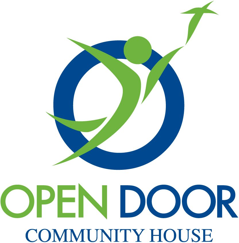Open Door Community House