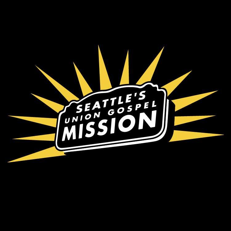 Seattle's Union Gospel Mission - Shelter for Men