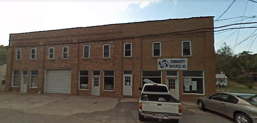 Community Resources, Inc. - Gilmer County