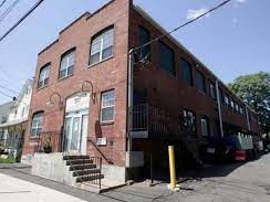 Shelter for the Homeless New Covenant House of Hospitality (soup kitchen)