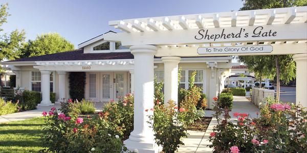 Shepherd's Gate - Livermore