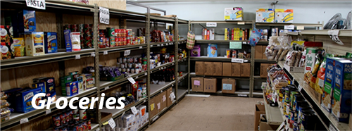 Corpus Christi Food Pantry & Assistance, Inc.