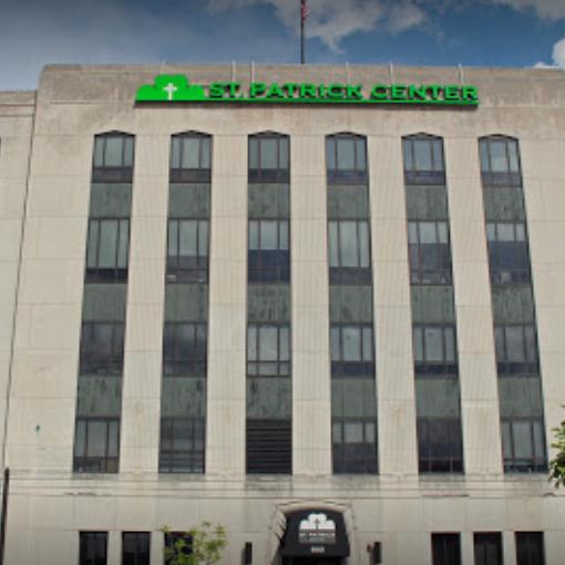 St. Patrick Center Shelter For Women