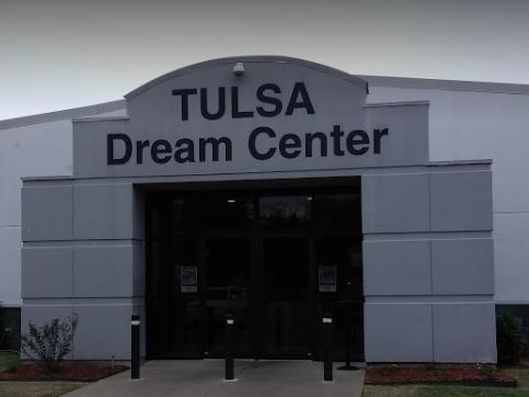 Tulsa Dream Center.