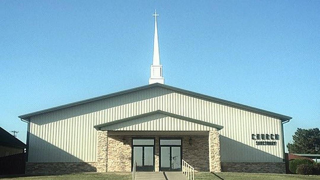 Faith Center Church Food Pantry