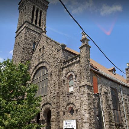 Faith Tabernacle Church