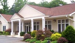The Hilda M. Barg Homeless Prevention Center