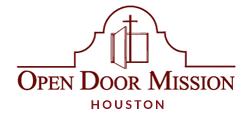 The Open Door Mission