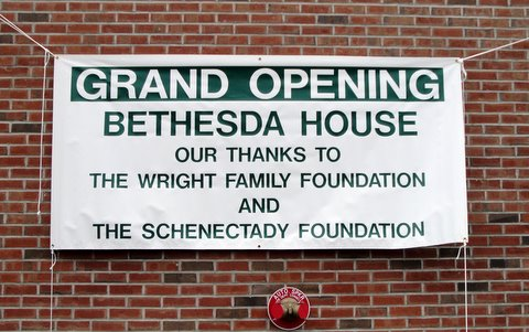 Bethesda House of Schenectady Inc.