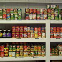 First Congregational Church UCC Food Pantry