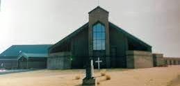 First United Methodist Church of Woodward
