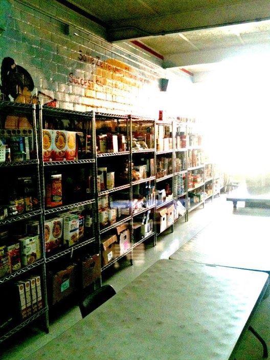 Food Banks In Effingham County Ga
