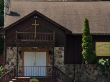 Friendship Baptist Church Food Pantry
