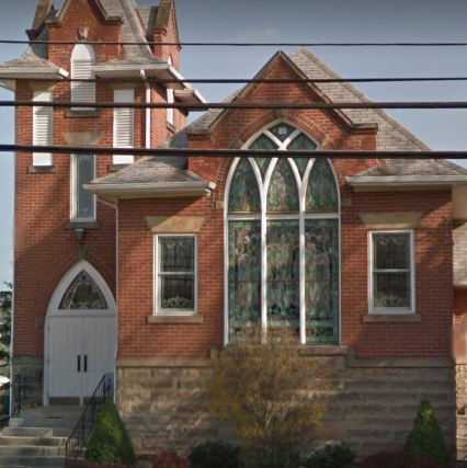 Middlefield Food Pantry - Middlefield United Methodist Church