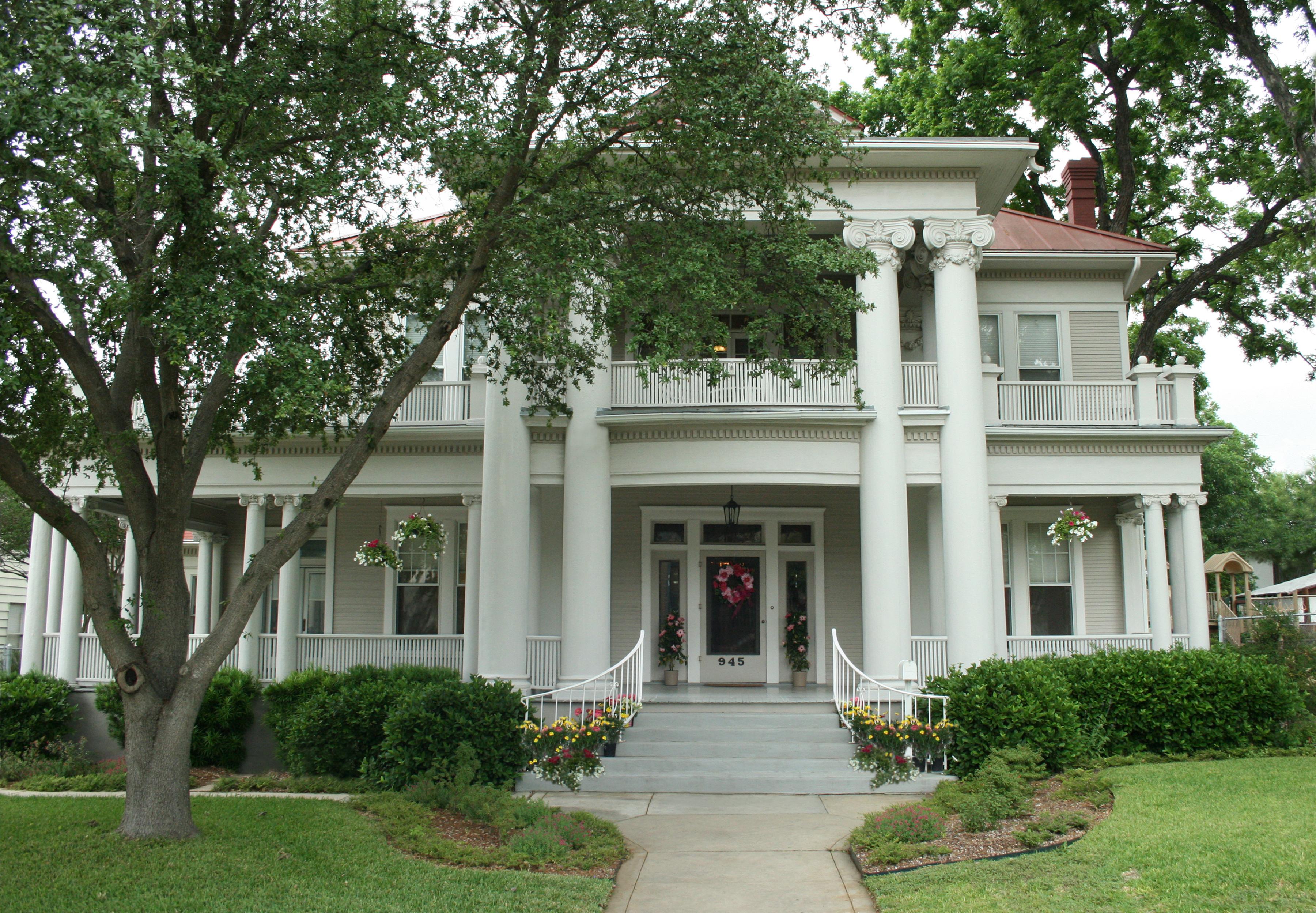 Visitation House