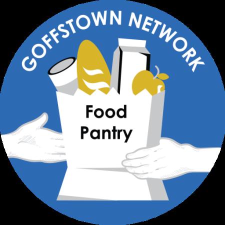 Goffstown Network - Food Pantry