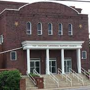 Greater Abyssinia Baptist Church