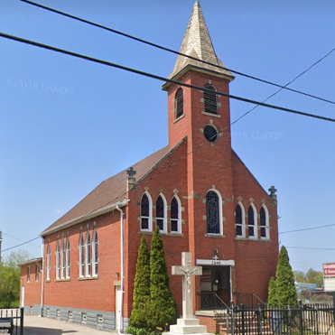 Greater Mount Tabor Missionary Baptist Church