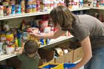 Bourne Friends Food Pantry
