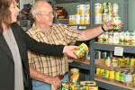 New Life Community Church - Bread of Life - Food Pantry