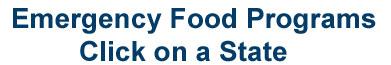Find emergency food help