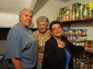 Carteret Emergency Food Pantries Soup Kitchens Carteret NJ Food