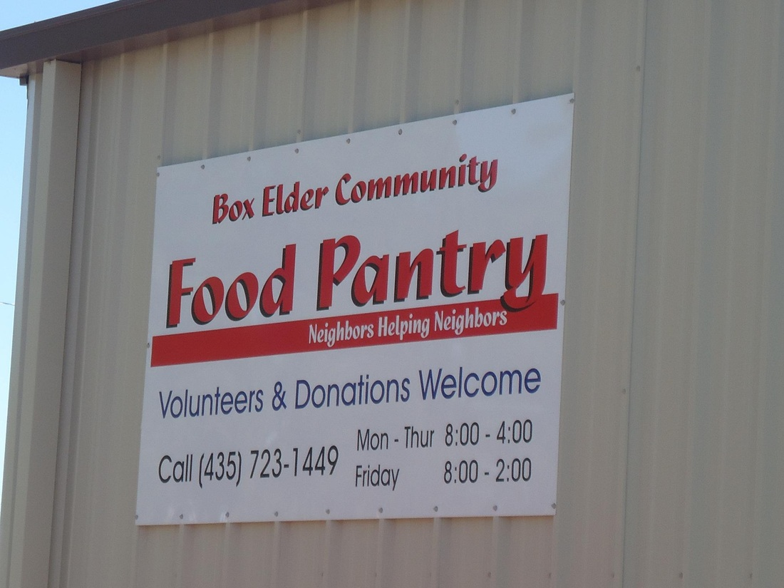 Soup Kitchens In Logan